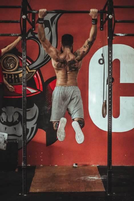 idea sportu trening siłowy w sportach walki trener osobisty sosnowiec katowice.
