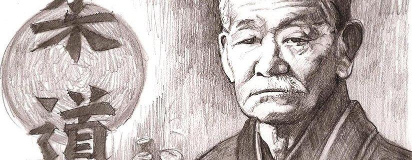 Paradoks Kano - Jigoro Kano