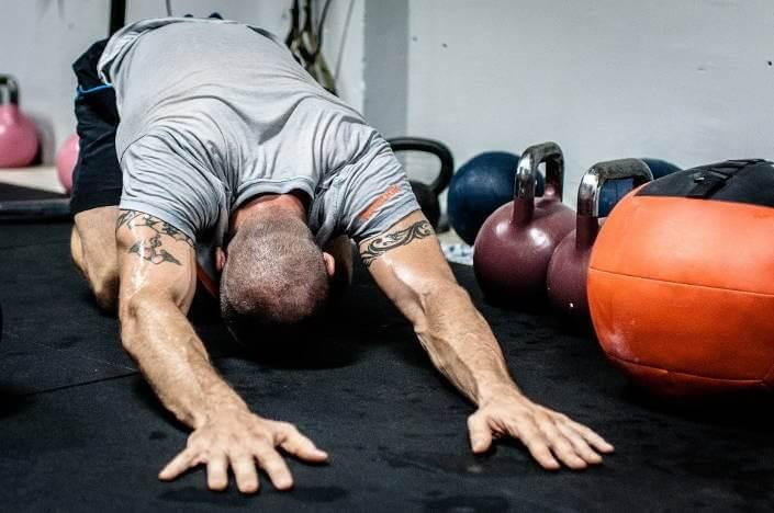 trening personalny katowice sosnowiec sporty walki