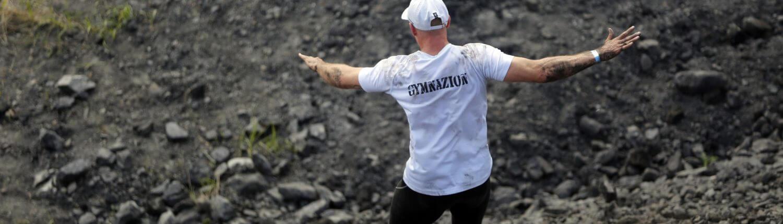 trener personalny Katowice Sosnowiec sporty walki