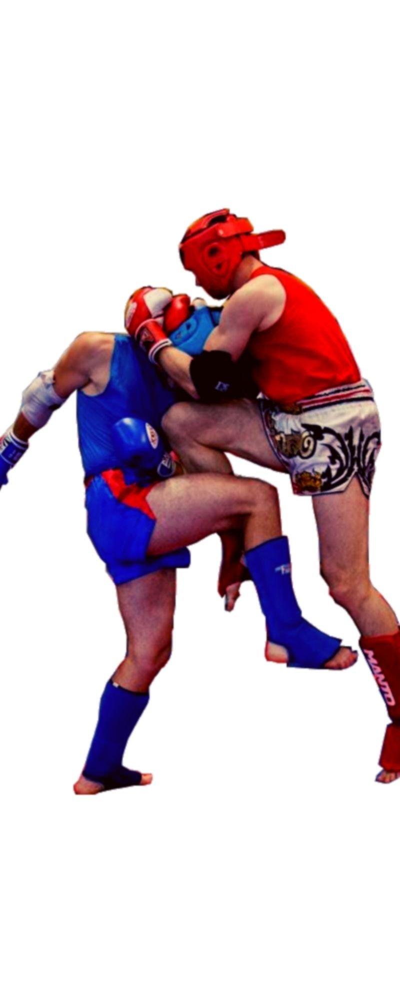 Treningi personalne sportów walki boksu i muaythai Katowice Śląsk